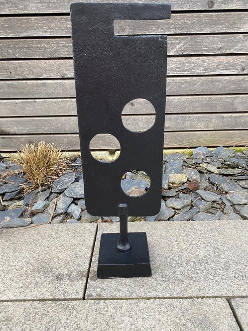 Sculpture Décorative Lasse