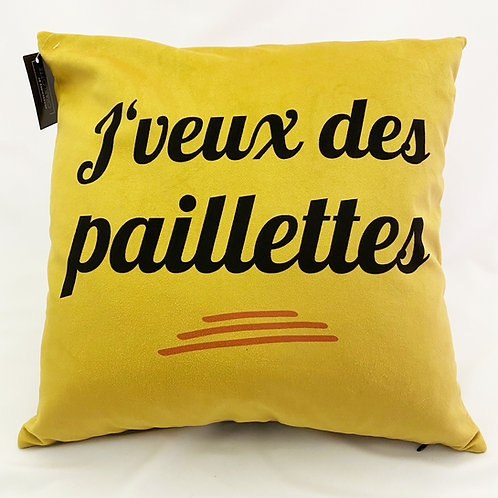 COUSSIN BY CHARLOTTE