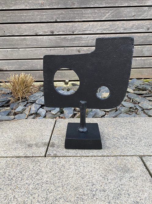 Sculpture Décorative Luke