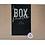Thumbnail: BOXE PEINTURE - terre cuite