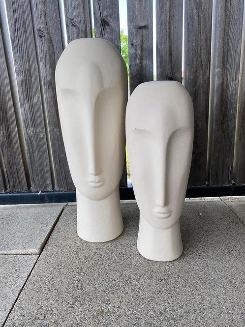 Statut visage