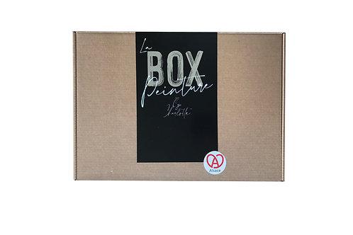 BOX PEINTURE