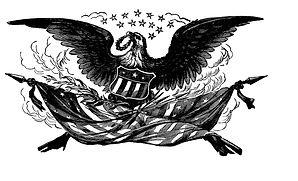 Vintage-Bald-Eagle-Flag-Image-GraphicsFa