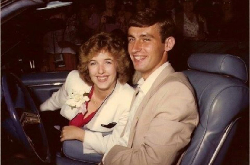 David and Alice Christner