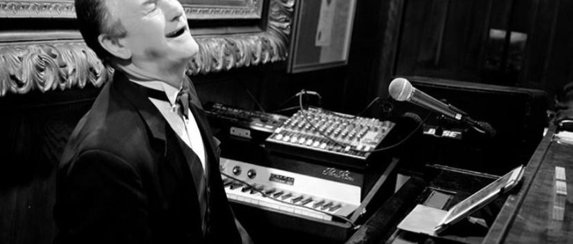 David Witte, Chirstner's Pianist