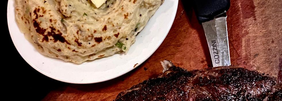 Signature Cut of Steak