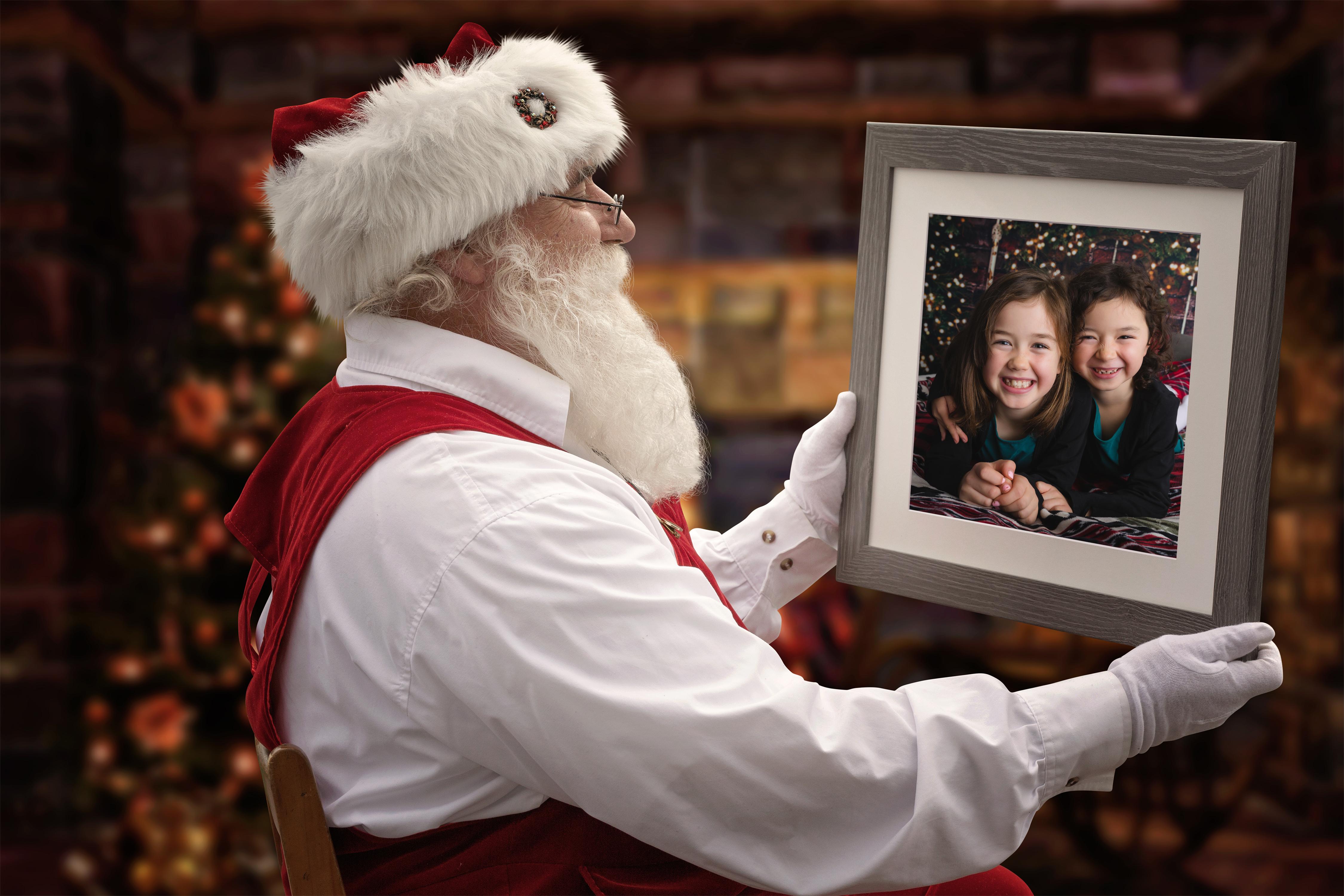 #5 - Santa Workshop