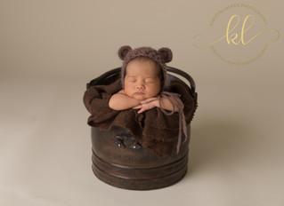 Newborn Workshop with Ana Brandt