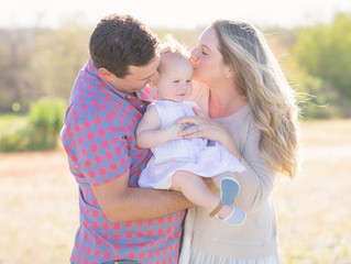 ...Summer family sessions #2