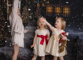 It's the Christmas Season!
