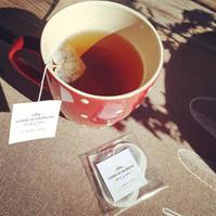 the lodge sagnove tea heritagee