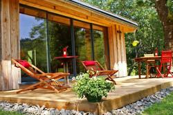 GREEN GETAWAY - Relax & Nature