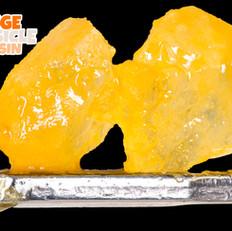 Orange Creamsicle Live Resin