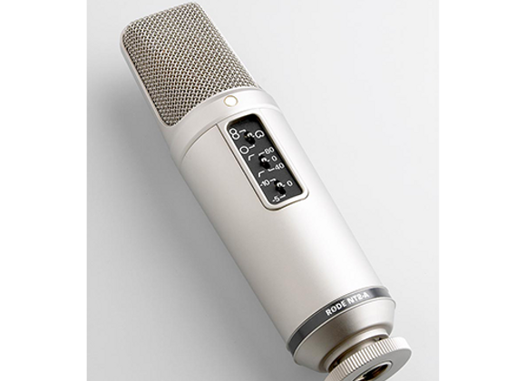 RODE NT2-A microphone