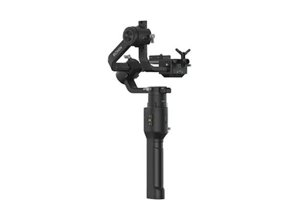 DJI Ronin-S - Camera Stabilizer 3-Axis Gimbal Handheld Essentials kit