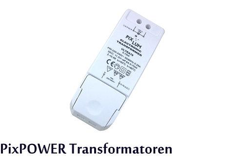 PixPOWER Transformator 0-70 Watt