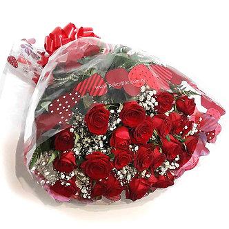 Buquê Especial 24 Rosas