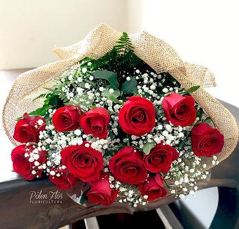 Rosas na Juta