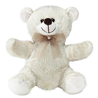 Ursinho Laço 18cm