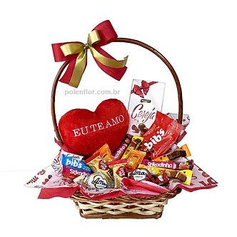 Amor de Chocolates