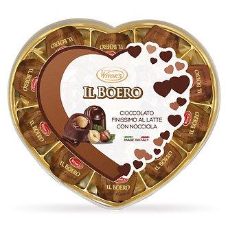 Chocolate il Boero Avelã
