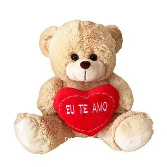 Urso Eu Te Amo 30cm