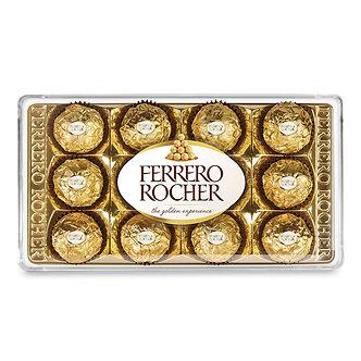 Ferrero Rocher 12un