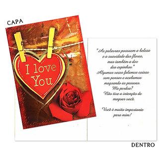 Cartão M - Reconciliação