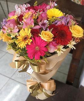 Flores do Campo Especial