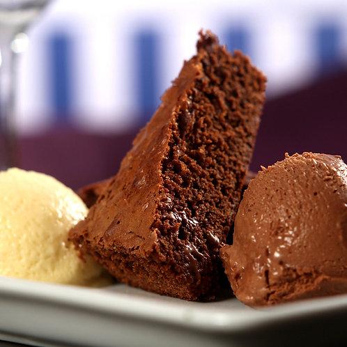 Dúo Maravilloso de Chocolate