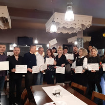 LTA for Teachers in Zywiec, Poland.
