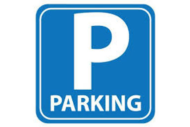 OVERNIGHT PARKING - £10/VEHICLE