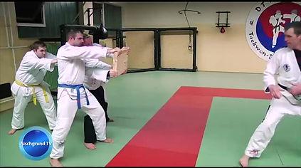 Taekwondo in Diespeck