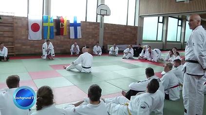 Kamp-Jiu-Jitsu im Aischgrund