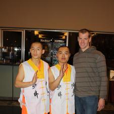 Die Rückkehr der Shaolin