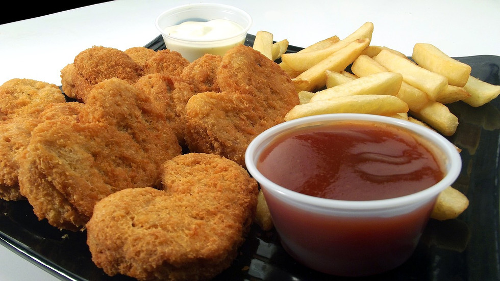 New Rules For Your Nuggets: