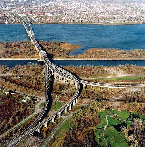 Honoré Mercier Bridge now OPEN ahead of weekend schedule: