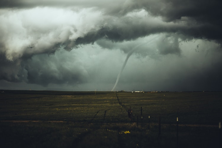 6 Tornadoes Touched Down in Ontario and Quebec.