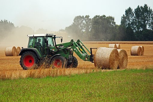 "21.3 million ""Bale-Out"" for Québec Hay Producers"
