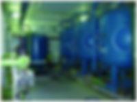оборудоание систем очистки воды