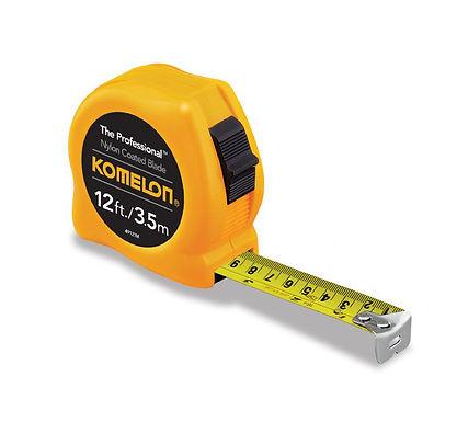 Metric / Inch Measuring Tape