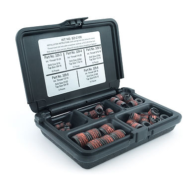 E-Z Lok™ Repair Kit EZ-M100
