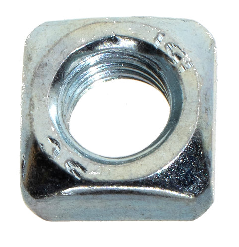Square Nut with Chamfer