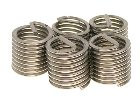 M30 Helical Threaded Inserts, Thread Repair Kit