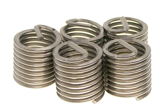 M5 Helical Threaded Inserts