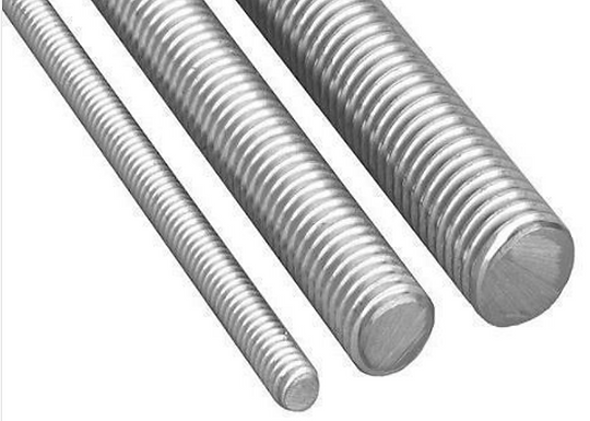 British Parallel Pipe Threaded Rod