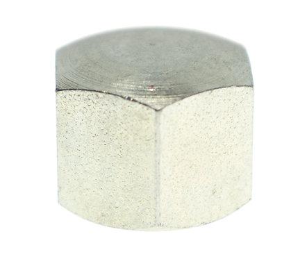 Cap Nut, Low Form