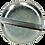 M10 METRIC SLOTTED PAN HEAD MACHINE SCREW DIN 85, ISO 1580