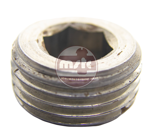 Socket Pipe Plugs, British Standard