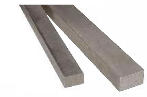 Rectangular Shafting
